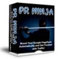 Awesome PR Ninja