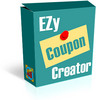 EZY Coupon Creator with Resale Rights